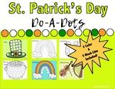 St. Patrick's Day Do-A-Dots