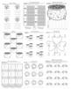 St. Patrick's Day ELA and Math Worksheets