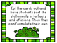 St. Patrick's Day Fact and Opinion
