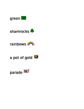 St. Patrick's Day Facts