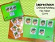 St. Patrick's Day File Folder Game: Emotions Matching