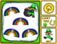 St. Patrick's Day  - Find the Pot of Gold - Interactive No Print Rewards Game