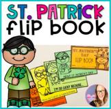 St. Patrick's Day Flip Book (K-2)