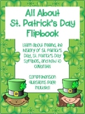 All About St. Patrick's Day Flipbook