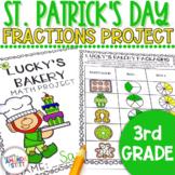 St. Patrick's Day Math Activities | St. Patrick's Day Frac