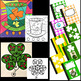 St.Patrick's Day Frames, Banners, Coloring and More