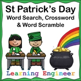 2nd Grade St Patrick's Day Activities