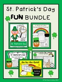 St. Patrick's Day Fun Bundle
