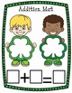 St. Patrick's Day Fun With Math!