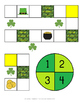 St. Patrick's Day Game Board