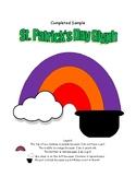 St. Patrick's Day Glyph