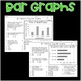 St. Patrick's Day Graphs {Bar Graphs, Pictographs, Line Plots}