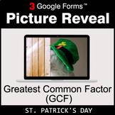 St. Patrick's Day: Greatest Common Factor (GCF) - Google F