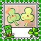 St. Patrick's Day Crafts: Happy Shamrock Crafts: March Crafts