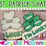 St. Patrick's Day Hat (I'm Lucky to Have....)