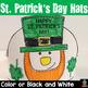 St. Patrick's Day Hats