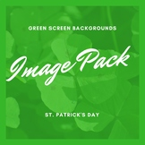 St. Patrick's Day Image Pack