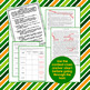 St. Patrick's Day Informational Text with Comprehension Activities