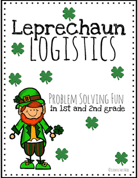 St. Patrick's Day Integrated Learning
