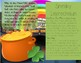 St. Patrick's Day Interactive Math Game PowerPoint SMARTboard Telling Time