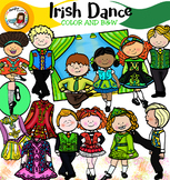 St. Patrick's Day- Irish Dance