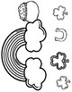 St. Patrick's Day Kindergarten Math Bundle