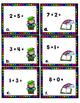 St. Patrick's Day Kindergarten Math and Literacy Activities