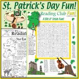 A Bit About Ireland Puzzle Set – St. Patrick's Day