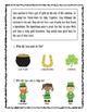 St. Patrick's Day Language