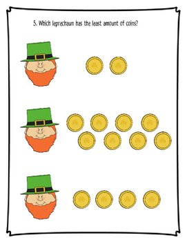 St. Patrick's Day Language