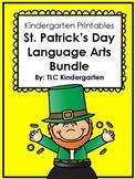 St. Patrick's Day Language Arts Bundle