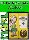 St.Patrick's Day Lap-Book