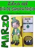 St.Patrick's Day Lap-Book / Libro del Dia de San Patricio