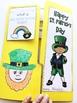 St. Patrick's Day Lapbook Activity