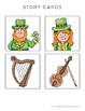 St. Patricks Day | Leprechaun Writing Unit