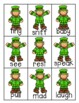 St. Patrick's Day - Leprechauns and Gold: Synonyms Match