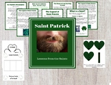 St Patrick's Day Lesson Pack