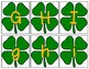 St. Patrick's Day Letter Matching