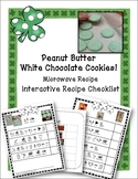 St. Patrick's Day Life Skills Cooking Recipe