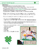 St. Patrick's Day Light Up Greeting Card   STEAM, STEM, Maker Space, Science