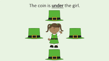 St. Patrick's Day Linguistic Concepts