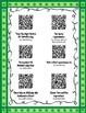 St. Patrick's Day Listening Center QR Codes