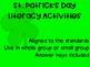 St. Patrick's Day Literacy