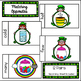 St. Patrick's Day   Literacy Centers for Emergent Readers