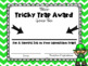 St. Patrick's Day Literacy Packet With Two Crafts