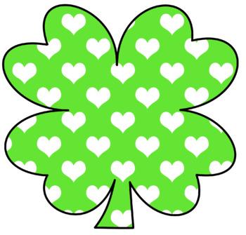 St. Patrick's Day Mad Lib