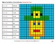 St. Patrick's Day: Making Ten Addition - Math Mystery Pictures / Color By Number