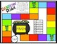 St. Patrick's Day March Sight Word Game EDITABLE {Auto-Fill}