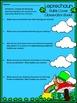 St. Patrick's Day Math Activities: Leprechaun Roll & Cover