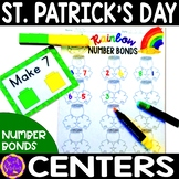 St. Patrick's Day Math | Composing Numbers